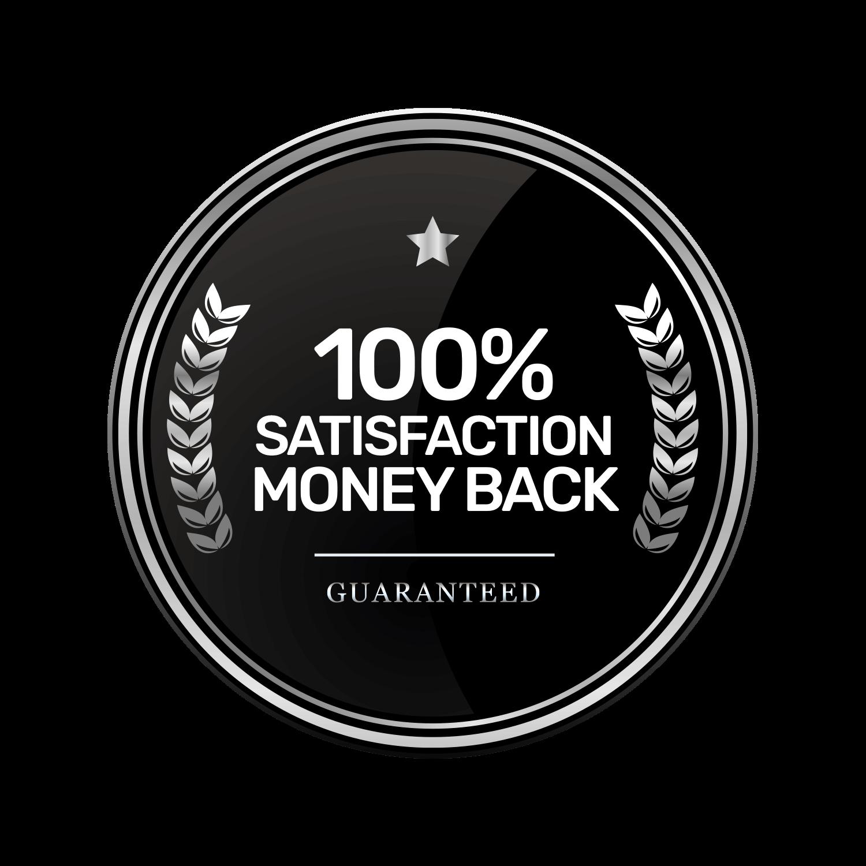 Texas Dent Company 100% Satisfaction Guarantee